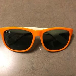Kids Ray Ban Sunglasses